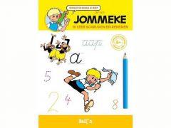 Jommeke - Ik Leer Schrijven En Rekeken 6+