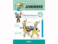 Jommeke - Ik Kan Al Schrijven En Rekeken 7+
