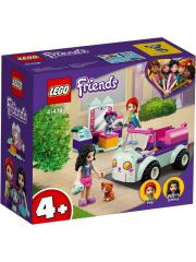 Friends 41439 Kattenverzorgingswagen