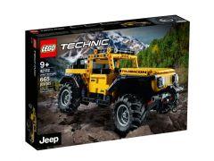 Technic 42122 Jeep Wrangler