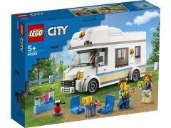 City 60283 Vakantiecamper