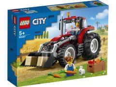 City 60287 Tractor