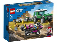 City 60288 Racebuggytransport
