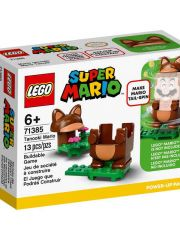 Super Mario 71385 Power-uppakket Tanuki Mario