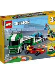 Creator 31113 Racewagen Transportvoertuig