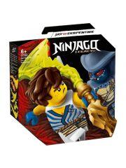 Ninjago 71732 Epische Strijd Set - Jay Tegen Serpentine