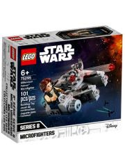 Star Wars 75295 Millennium Falcon™ Microfighter
