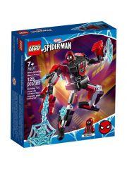 Super Heroes 76171 Miles Morales Mechapantser
