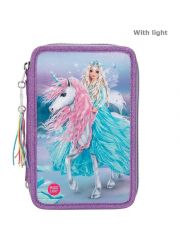 Fantasy Model 3-Vaks Etui Led Icefriends