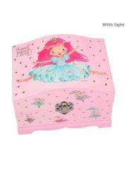 Princess Mimi Sieradendoos Met Licht