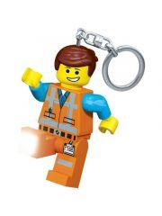 Lego Sleutelhanger Movie 2 Emmet