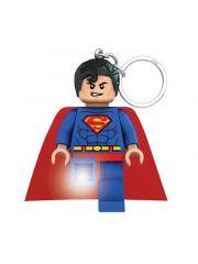 Lego Sleutelhanger Superman