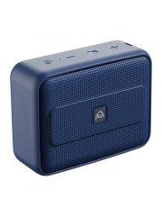 Aql Fizzy2 Mini Luidspreker Bluetooth Blauw