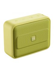 Aql Fizzy2 Mini Luidspreker Bluetooth Lime