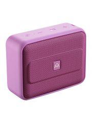 Aql Fizzy2 Mini Luidspreker Bluetooth Roze