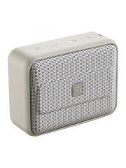 Aql Fizzy2 Mini Luidspreker Bluetooth Wit