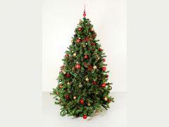 Kerstversieringpakket Voor Boom Classic Christmas Klein B004