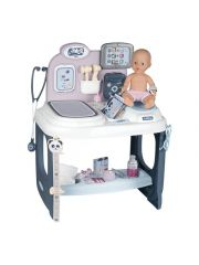 Smoby Baby Care Verzorgingcentrum