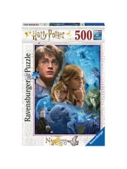 P 500 St. Harry Potter: Harry In Hogwarts