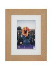 Wpc Frame Dahlia 13X18 Nature