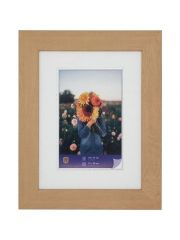 Wpc Frame Dahlia 15X20 Nature