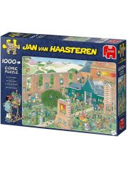 P 1000 St. Jan Van Haasteren The Art Market