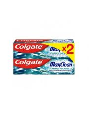 Colgate Max Clean Gommage Microbille 2X75Ml