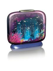 Aqua Dragons Sea Monkeys Deluxe Deep Sea Habitat With Led Lights