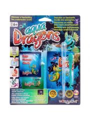 Aqua Dragons Sea Monkeys Underwater World Refill