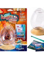 Aqua Dragons Sea Monkeys Jurassic Time Travel Eggspress