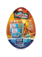 Aqua Dragons Sea Monkeys Jurassic Time Travel Refill