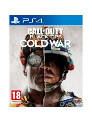 Ps4 Call Of Duty Black Ops - Cold War