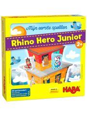 Mijn Eerste Spellen - Rhino Hero