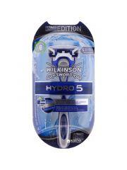Wilkinson Scheermes Hydro 5 Limited Edition (5 Messen)