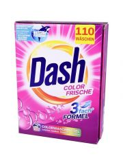 Dash Waspoeder Color Fresh 110 Sc 7.15Kg