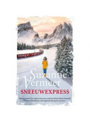 Suzanne Vermeer - Sneeuwexpress