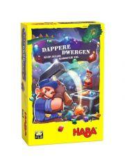 Spel Dappere Dwergen - Klop Jullie Karretje Vol