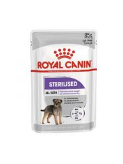 Ccn Sterilised  85G