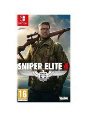 Ns Sniper Elite 4