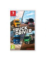 Ns Truck Driver