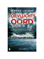 Toevluchtsoord - Jerome Loubry