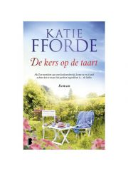 De Kers op de Taart - Katie Fforde