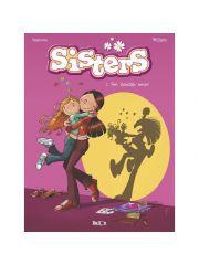 Sisters 001 Een Gezellige Bende