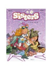 Sisters 002 Zo Doen Wij Dat!