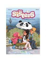 Sisters 006 Een Zus Om Te Zoenen