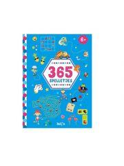 365 Spelletjes 6+