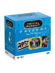 Trivial Pursuit Voyage Friends
