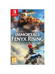 Ns Immortals-Fenyx Rising