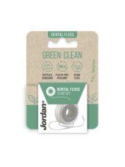 Jordan Green Clean Dental Floss