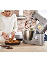 Kenwood Kekwl90.124S I Robot Titanium Chef Patissier Xl
